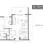 Floor Plan A-1