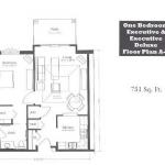 Floor Plan A-4