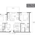 Floor Plan B-1