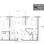 Floor Plan C-1